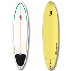 Used 7ft to 7ft 6in Epoxy Surfboard