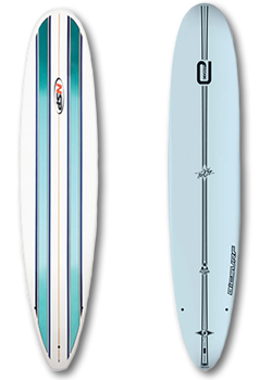Used 9ft to 9ft 6in Epoxy Surfboard