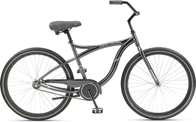 New Men's Jamis Earth Cruiser 2