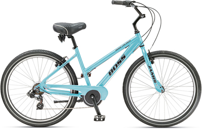 Jamis Women's Boss Cruiser 7