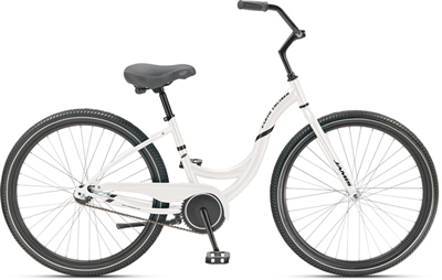 New Women's Jamis Earth Cruiser 2